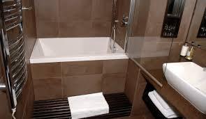 shower wonderful small soaking tub shower combo teuco corner