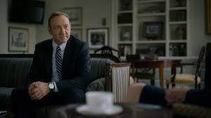 12 times house of cards u0027 frank underwood made us uncomfortable
