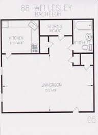 one bedroom cottage plans apartments bachelor house plans one bedroom house apartment