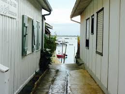 Maison En Bois Cap Ferret Maison Avec Accès Direct à La Plage Arcachon 33120 Etude