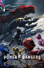 Megazord Halloween Costume Zords Unleashed Power Rangers Poster Movieweb