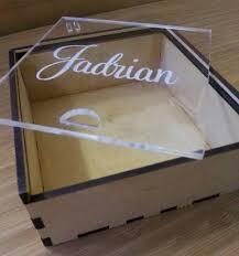 personalised keepsake box personalised keepsake box