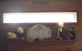 At Home The Home Decor Superstore Fall Mantel Decorating Tips Everyday Shortcuts