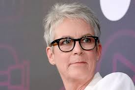 how to get the jamie lee curtis haircut jamie lee curtis shares her own sexual harassment story amid