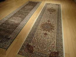 amazon com silk cream rug persian tabriz rugs long 2x12 hallway