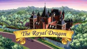 royal dragon disney wiki fandom powered wikia