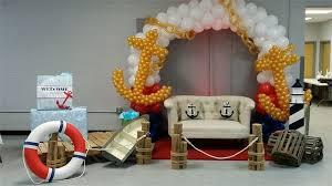Nautical Theme Baby Shower Decorations - nautical baby shower decorations for home nautical baby shower