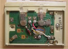help with wiring problem honeywell 7400 doityourself com