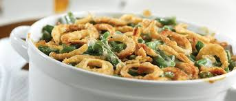 cbell kitchen recipe ideas green bean casserole recipe cbell s kitchen