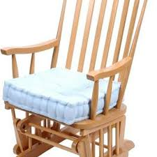 Rocking Chair Cushions For Nursery Baby Wooden Rocking Chair Ideas Home U0026 Interior Design