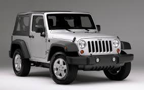 Jeep Wrangler 2012 Jeep Wrangler First Test Motor Trend