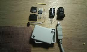 build a charging station diy hub dynamo usb charger arenddeboer com