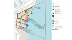 Sky Harbor Terminal Map Marina Plan For Cleveland Revamp Redland City Bulletin