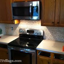 how to install a backsplash in the kitchen decor best how to install a backsplash for your kitchen ideas