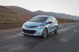 chevy vehicles 2016 l a auto show 2016 live updates the chevy bolt ev wins green car