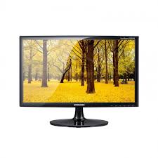 Basta Monitor Samsung LS20D300NH, LED 20