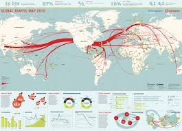 Magellan Route Map by A Mediological View Of The Internet Internet Pinterest Internet