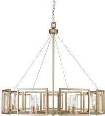 Lighting Chandeliers Modern Gold Chandelier Modern Thesecretconsul Com