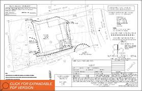 construction site plan site plan surveys system atlanta