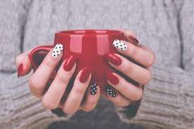 types of manicures at a nail salon selah salon u0026 spa