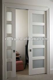 Interior Glass Sliding Doors Marvellous Frosted Glass Sliding Doors Interior 41 For Your