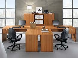 Brooklyn Office Furniture by Modern Italian Home Office Furniture Set Vv Le5061