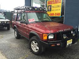 land rover discovery off road tires 2001 land rover discovery 2 offroader u2013 outback garage