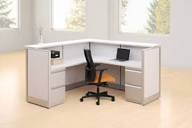 Hon Reception Desk Accelerate Workstations By Hon Office Design Desk Officewise