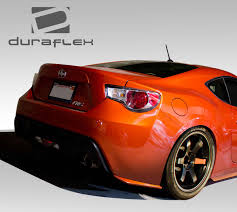 subaru brz custom body kit 2017 subaru brz body kit body kit subaru brz duraflex st c body