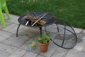 Ace Hardware Fire Pit by Shopping The Ravenna Girls