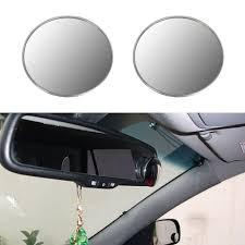 nissan rogue blind zone mirrors amazon com best blind spot mirror 4 pack blind spot mirror for