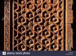 detail ornaments relief sandstone qutb minar qutb complex