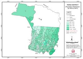 Nepal On Map National Planning Commission