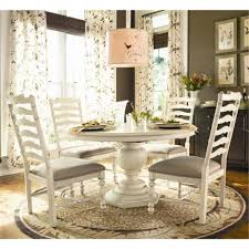 Rustic Kitchen Table Sets Round Rustic Kitchen Table Shelby Knox