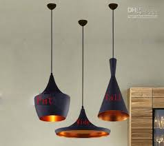 tom dixon beat light tom dixon beat light modern creative metal tall fat wide pendant