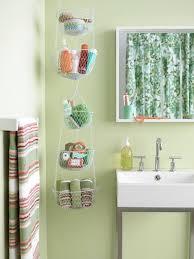25 Bathroom Space Savers To Buy Or Diy Brit Co