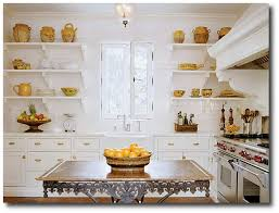 kitchen open shelving ideas open shelves kitchen ideas