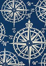 compass rug ebay