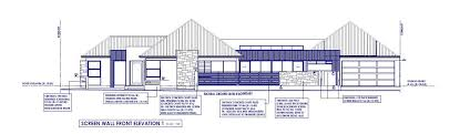 Efficient House Plans Energy Efficient Solar House Plans U2013 House Design Ideas