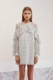 keepsake dresses keepsake don t wait polka dot mini dress talis