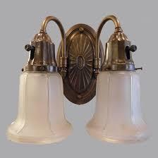 Vintage Lighting Fixture Antique Lighting Vintage Lighting In Dc Ls Scones