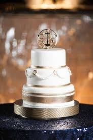 theme wedding cakes nautical themed wedding cakes wedding corners