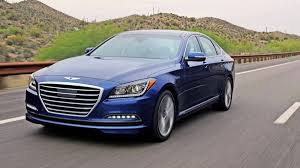 hyundai genesis 2016 hyundai genesis drive review with photos specs and pricing