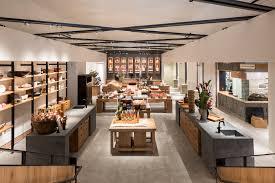 Marketplace Interiors China Live Marketplace Revolving Decor