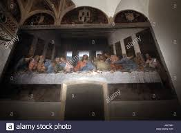 the last supper is a 15th century mural painting in milan created the last supper is a late 15th century mural painting by leonardo da vinci in