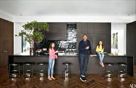 Home Warehouse Design Center Alex Rodriguez Invites Ad Inside His Coral Gables Florida Home