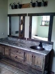 Diy Rustic Bathroom Vanity - vanities kitchen room48 bathroom vanity plans makeup vanity
