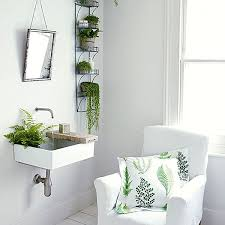 green and white bathroom ideas the best bathroom plants for your interior fern bathroom plants