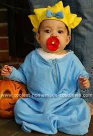Infant Halloween Costumes Cute Diy Baby Halloween Costume Ideas Homemade Infant
