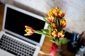 Office Desk Flowers by Exercises At Your Standing Desk Truenorth Desks